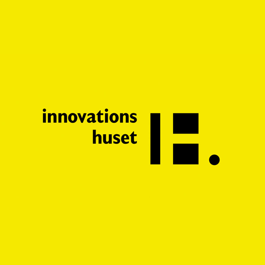 Innovationshuset – Logoanimation, Motion graphics